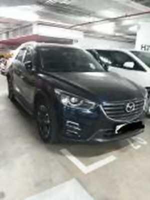 Bán xe ô tô Mazda CX 5 2.0 AT 2017 ở Quận 1