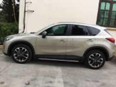 Bán xe ô tô Mazda CX 5 2.0 AT 2017 giá 850 Triệu