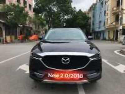 Bán xe ô tô Mazda CX 5 2.0 AT 2017 giá 945 Triệu