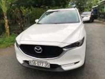 Bán xe ô tô Mazda CX 5 2.0 AT 2017 giá 950 Triệu