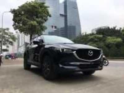 Bán xe ô tô Mazda CX 5 2.0 AT 2018 giá 899 Triệu