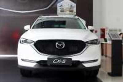 Bán xe ô tô Mazda CX 5 2.0 AT 2018 huyện Cần Giờ