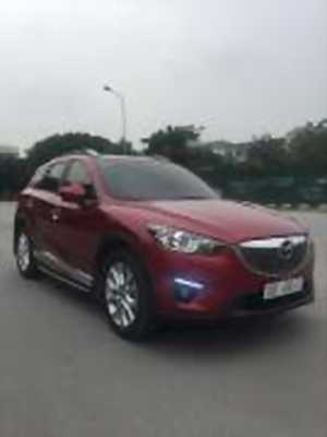 Bán xe ô tô Mazda CX 5 2.0 AT AWD 2013 giá 692 Triệu