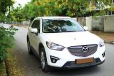 Bán xe ô tô Mazda CX 5 2.0 AT AWD 2014 giá 726 Triệu