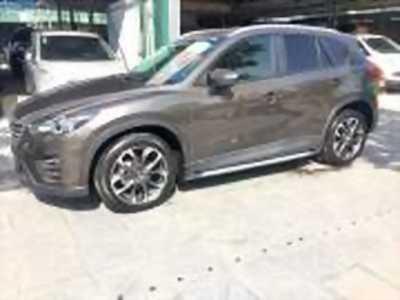 Bán xe ô tô Mazda CX 5 2.5 AT 2016 giá 850 Triệu