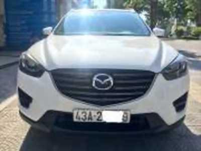 Bán xe ô tô Mazda CX 5 2.5 AT 2016 giá 860 Triệu