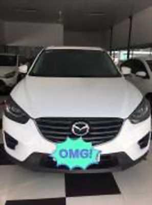 Bán xe ô tô Mazda CX 5 2.5 AT 2016 giá 870 Triệu