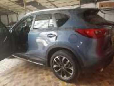 Bán xe ô tô Mazda CX 5 2.5 AT 2WD 2017 huyện Cần Giờ