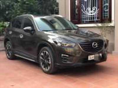 Bán xe ô tô Mazda CX 5 2.5 AT 2WD 2017 giá 846 Triệu
