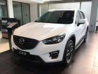 Bán xe ô tô Mazda CX 5 2.5 AT 2WD 2017 giá 849 Triệu