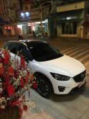 Bán xe ô tô Mazda CX 5 2.5 AT 2WD 2017 giá 850 Triệu