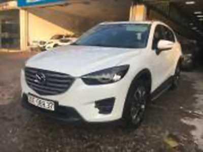 Bán xe ô tô Mazda CX 5 2.5 AT 2WD 2017 giá 858 Triệu