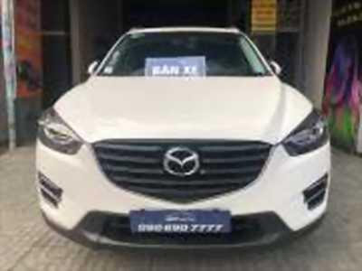 Bán xe ô tô Mazda CX 5 2.5 AT 2WD 2017 giá 860 Triệu