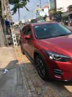 Bán xe ô tô Mazda CX 5 2.5 AT 2WD 2017 giá 875 Triệu
