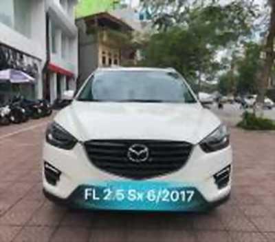 Bán xe ô tô Mazda CX 5 2.5 AT 2WD 2017 giá 885 Triệu
