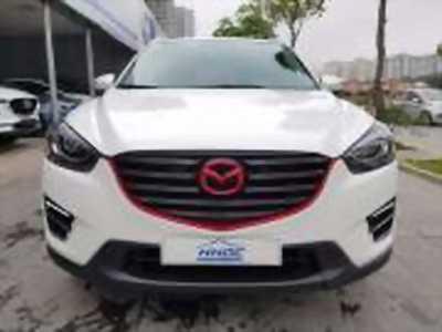 Bán xe ô tô Mazda CX 5 2.5 AT 2WD 2017 giá 898 Triệu