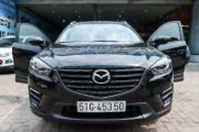 Bán xe ô tô Mazda CX 5 2.5 AT 2WD 2017 giá 899 Triệu