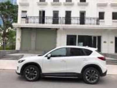 Bán xe ô tô Mazda CX 5 2.5 AT 2WD 2017 giá 910 Triệu