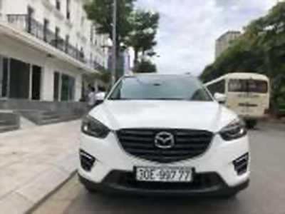 Bán xe ô tô Mazda CX 5 2.5 AT 2WD 2017 giá 915 Triệu