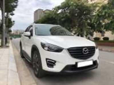 Bán xe ô tô Mazda CX 5 2.5 AT 2WD 2017 giá 920 Triệu