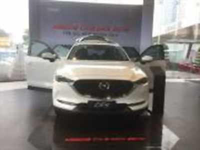 Bán xe ô tô Mazda CX 5 2.5 AT 2WD 2017 giá 979 Triệu