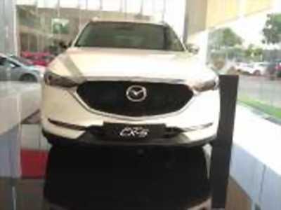 Bán xe ô tô Mazda CX 5 2.5 AT 2WD 2018 giá 899 Triệu