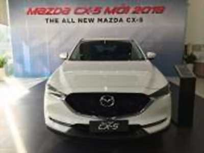 Bán xe ô tô Mazda CX 5 2.5 AT 2WD 2018 giá 999 Triệu