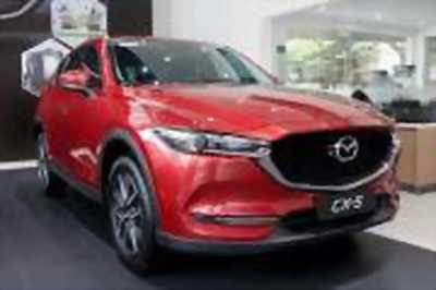 Bán xe ô tô Mazda CX 5 2.5 AT 2WD 2018 huyện Bình Chánh