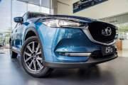 Bán xe ô tô Mazda CX 5 2.5 AT 2WD 2018 ở Bình Chánh