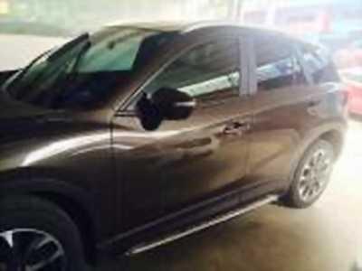 Bán xe ô tô Mazda CX 5 2.5 AT AWD 2016 giá 840 Triệu