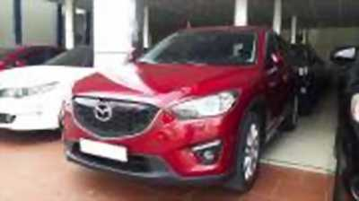 Bán xe ô tô Mazda CX 5 2.5 AT AWD 2016 giá 890 Triệu