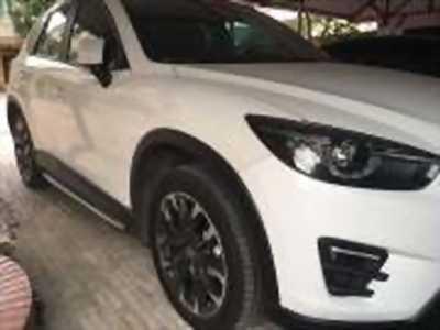 Bán xe ô tô Mazda CX 5 2.5 AT AWD 2017 giá 864 Triệu