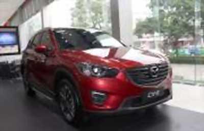 Bán xe ô tô Mazda CX 5 2.5 AT AWD 2017 giá 879 Triệu