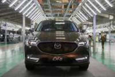Bán xe ô tô Mazda CX 5 2.5 AT AWD 2018 giá 1 Tỷ 19 Triệu