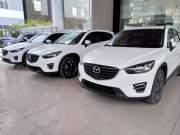 Bán xe ô tô Mazda CX 5 2.5 AT AWD 2018