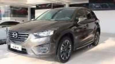 Bán xe ô tô Mazda CX 5 2.5 AT AWD 2018 giá 879 Triệu