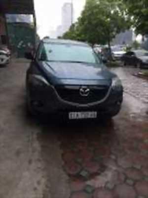 Bán xe ô tô Mazda CX 9 3.7 AT AWD 2013 giá 1 Tỷ 250 Triệu