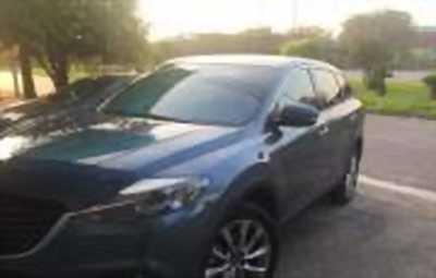Bán xe ô tô Mazda CX 9 3.7 AT AWD 2014 giá 1 Tỷ 148 Triệu