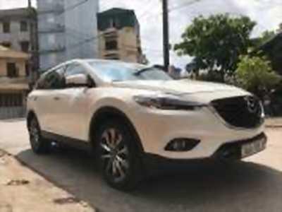 Bán xe ô tô Mazda CX 9 3.7 AT AWD 2014 giá 1 Tỷ 250 Triệu