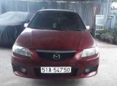 Bán xe ô tô Mazda Premacy 1.8 AT 2003 huyện Cần Giờ