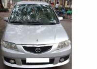Bán xe ô tô Mazda Premacy 1.8 AT 2004 giá 235 Triệu
