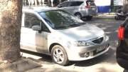 Bán xe ô tô Mazda Premacy 1.8 AT 2005 giá 250 Triệu