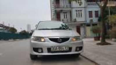 Bán xe ô tô Mazda Premacy 1.8 AT 2006 giá 258 Triệu