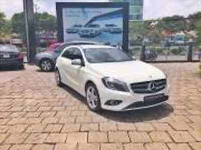 Bán xe ô tô Mercedes Benz A class A200 2014 giá 990 Triệu