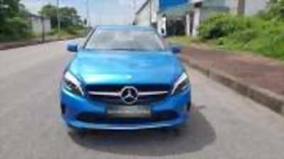 Bán xe ô tô Mercedes Benz A class A200 2015 giá 1 Tỷ 250 Triệu huyện thanh oai