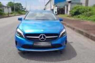 Bán xe ô tô Mercedes Benz A class A200 2017 giá 1 Tỷ 250 Triệu huyện ứng hòa