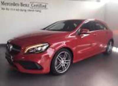 Bán xe ô tô Mercedes Benz A class A250 2017 giá 1 Tỷ 640 Triệu