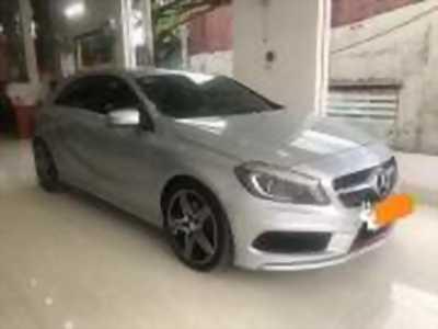 Bán xe ô tô Mercedes Benz A class A250 Sport AMG 2013 giá 860 Triệu
