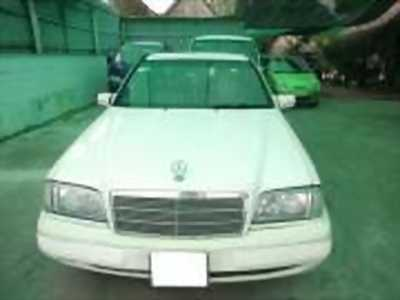 Bán xe ô tô Mercedes Benz C class 1993 giá 110 Triệu