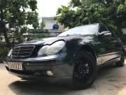 Bán xe ô tô Mercedes Benz C class C180 Classic ở quận 12
